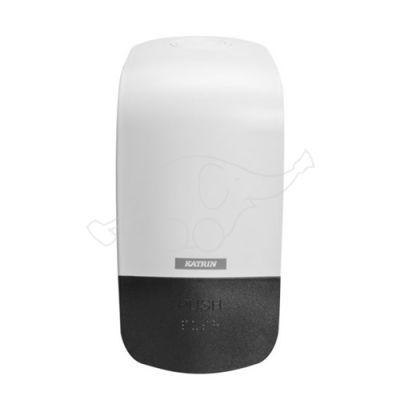 Katrin soap dispenser 0,5Lwhite