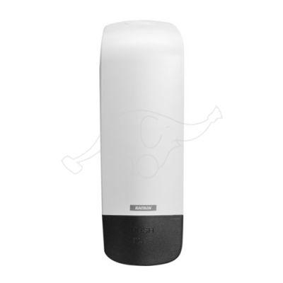 Katrin soap dispenser 1L, white