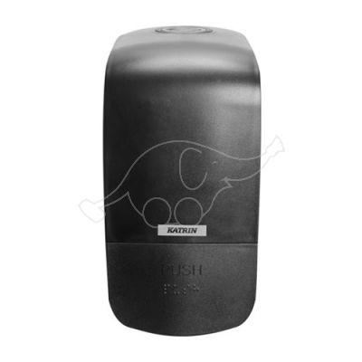 Katrin soap dispenser 0,5Lblack