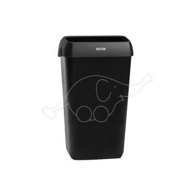 Katrin dustbin 25L black