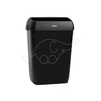 Katrin dustbin 50L black