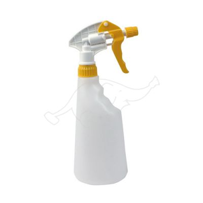 Pritspudel SprayBasic 600ml, kollane