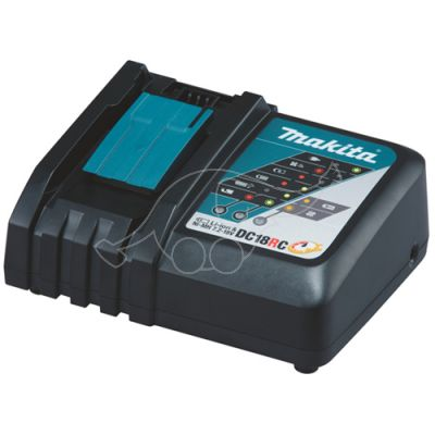 MAKITA DC18RC Charger in package 7.2-18V