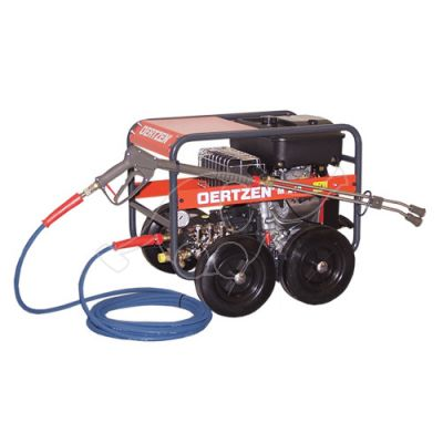 Petrol HP-Cleaner 240 Mobil