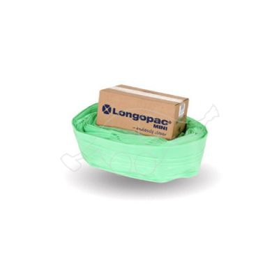 Longopac Bag Casette Mini Standard green 60m