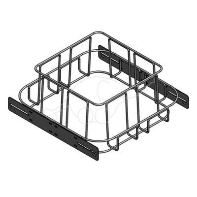 Longopac Flex Mini Square W321xD324mm, siinide ja käärideta