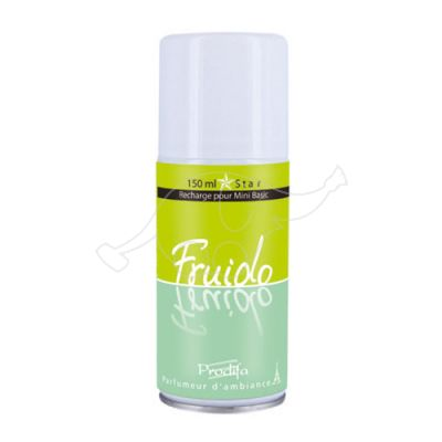 Prodifa õhuvärskendaja täide 150ml Fruido Mini Basic
