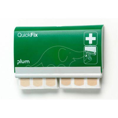 Plum QuickFix hoidja plaastritele +1 Elastic/1 Veekindel