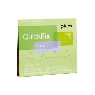 Plum QuickFix elastsed plaastrid  Elastic 45tk