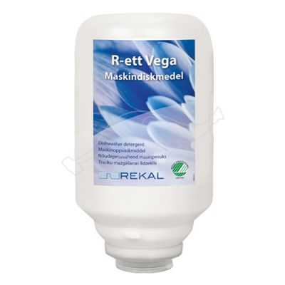 Rekal R-Ett Vega 28 4kg pulber masinnõudepesuaine