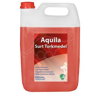Rekal Aquila Surt Torkmedel 5L