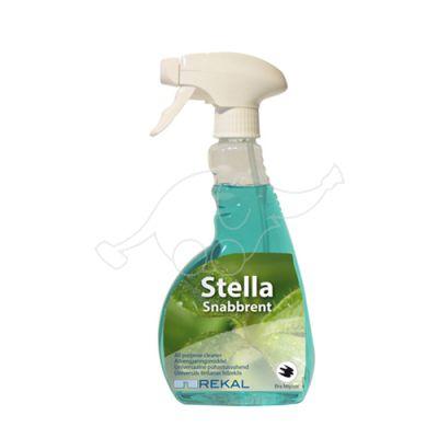 Stella Snabbrent 500ml