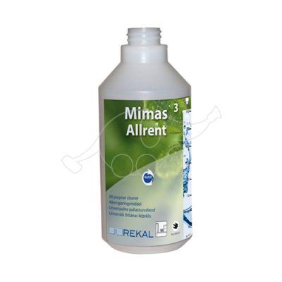 Rekal Mimas Allrent refillflaska
