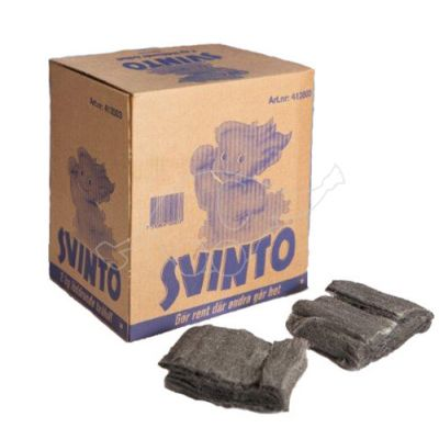 Svinto Steelwool with soap 2kg