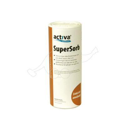 Activa SuperSorb absorbeeriv pulber 352g