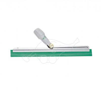 Sappax squeegee 40cm w/clothholder green