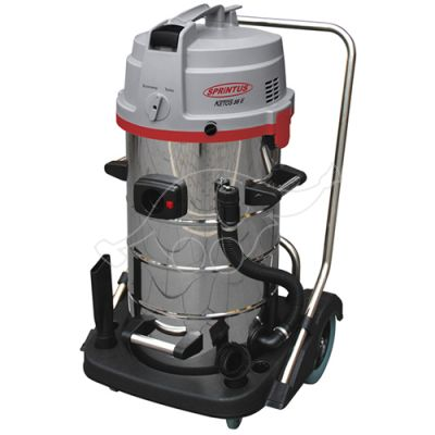 Sprintus Ketos N 56/2 E wet/dry vacuum cleaner