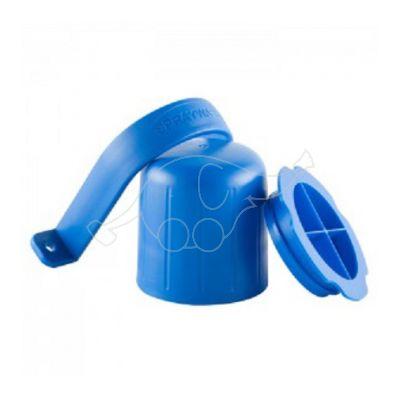 SprayWash tabletihoidik+seinakinnitus - sinine