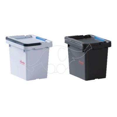 Vileda Origo 2 bucket without lid, black