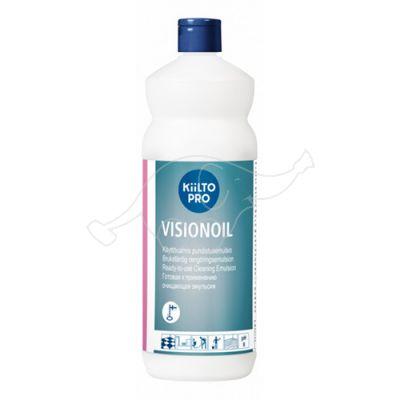 Kiilto Visionoili 1L cleaning emulsion