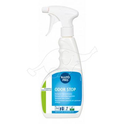 Kiilto Odor Stop 750ml ological odor control