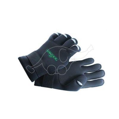ErgoTec Neoprene Gloves Large