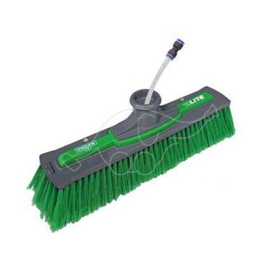 Unger HiFlo nLite Power Brush simple 42cm, green