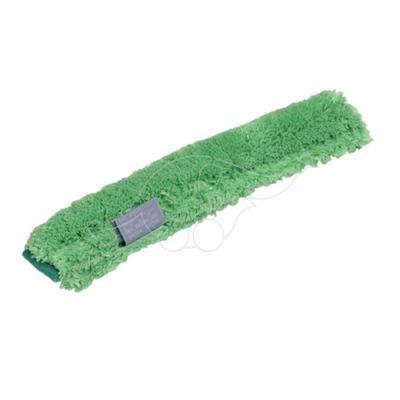 Unger klaasipesuri plüüs mikrokiud 45cm roheline Microstrip
