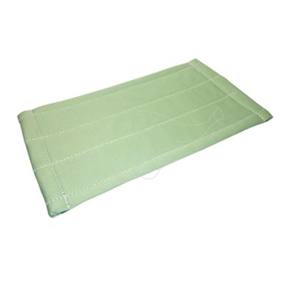 Unger microfiber lustremop 20cm, green