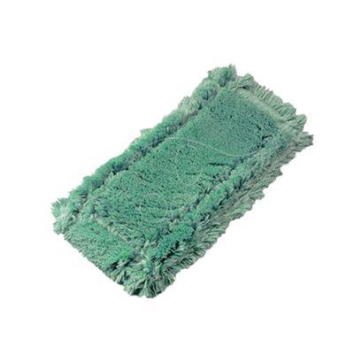 "Microfibre pad, 15mm ""wash"", 20cm, green"