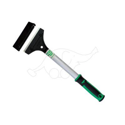 ErgoTec® Safety Scraper w/ rubber cover