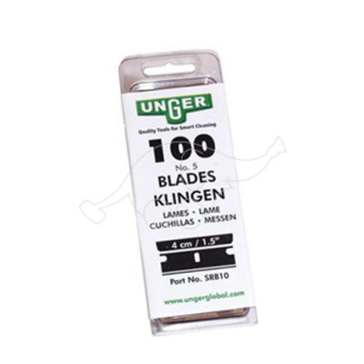 Replacement Blades 4 cm, 100 pack