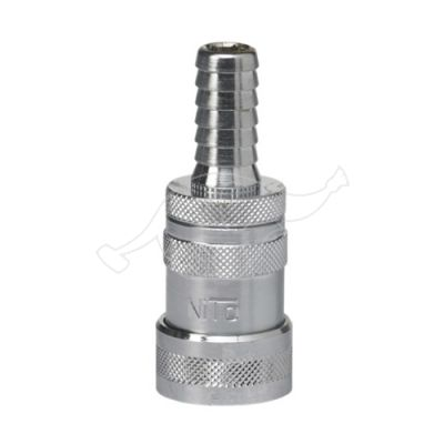 Automatic watertight coupling 1/2""
