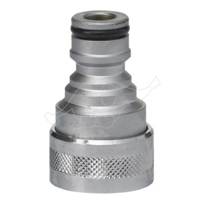 Adapter Gardena /Hozelock/Quick coupling 1/2""