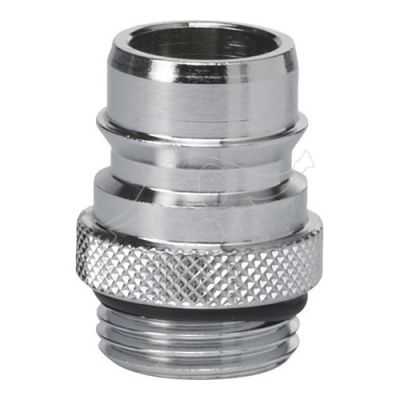 "Vikan Quick coupling 3/4""  threaded"