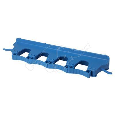 Vikan Wall bracket blue R: V1011x