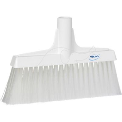 Soft Lobby broom 260mm white