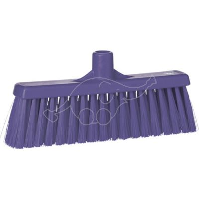 Broom with straight neck 310mm medium purple