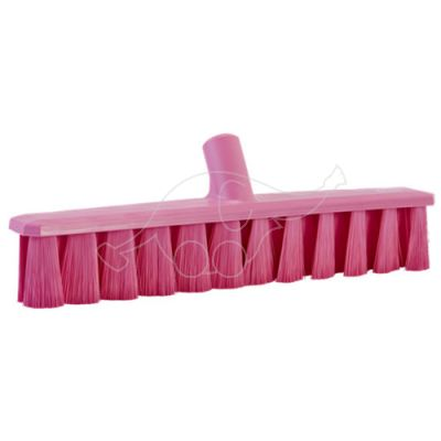 UST Broom, 400mm, Soft, pink