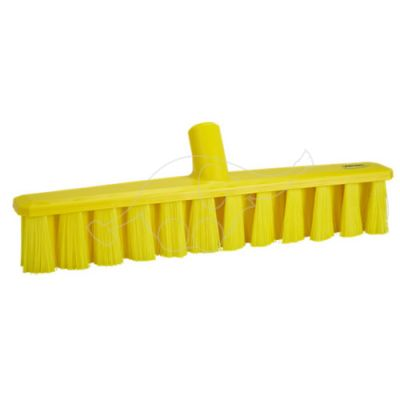 UST Broom, 400mm, Soft, yellow