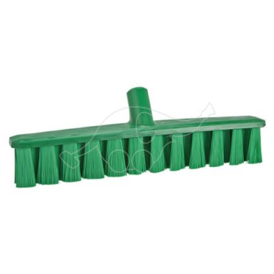 UST Broom, 400mm, Medium, green