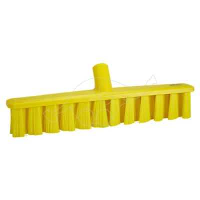 UST Broom, 400mm, Medium, yellow