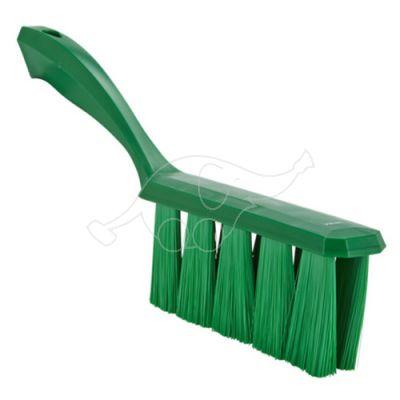 UST bench brush, 330mm, soft, green