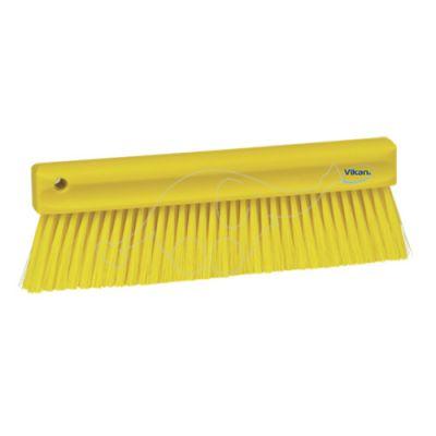 Powder brush 300mm yellow