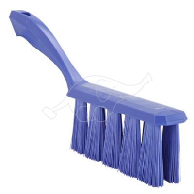 UST bench brush, 330mm, medium, purple