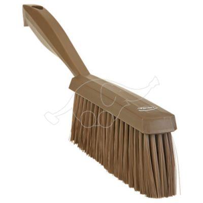 Hand brush soft  330mm brown