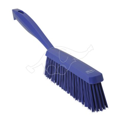 Vikan hand brush medium purple