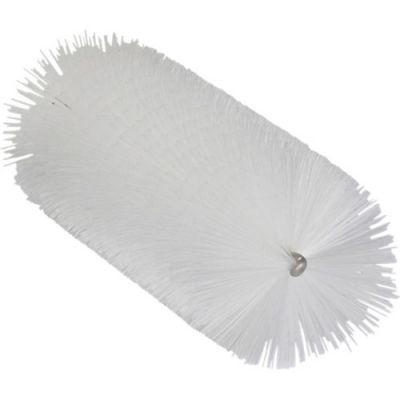 Tube cleaner f/flexible handle D=60mm white