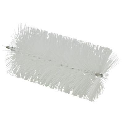 Tube brush flexible handle 90mm white
