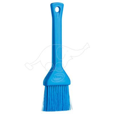 Vikan pastry brush 50mm, blue